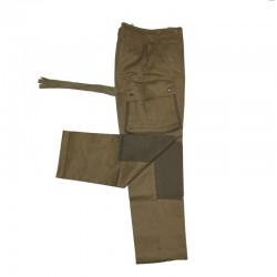 Pantalon de saut para avec renforts Rigger US M42 (reproduction)