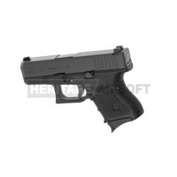 WE 27 WE 26 GEN 3 Noir Metal style Glock (copie)