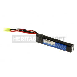 Batterie airsoft LiPo 11,1V 1100 mAh 20C - Pirates Arms