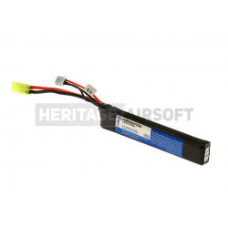 Batterie LiPo mini long 7,4V 1300 mAh 25C