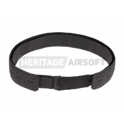 PT5 double Ceinture Low profile MOLLE laser cut Noir