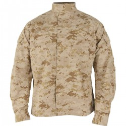 ACU Jacket Desert Digital