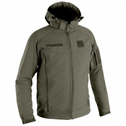 Veste Softshell militaire Storm Field 2.0 Ranger Green