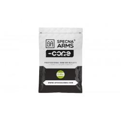 Billes Bio 0,30 g pour répliques airsoft 6mm - 1000 billes (copie)