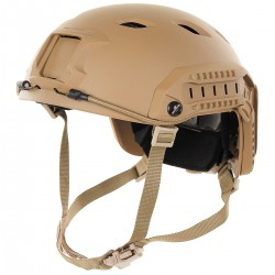 Casque FAST Jump coyote