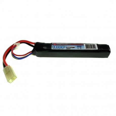 Batterie LiPo 11,1V 1000 mAh 20C - VP