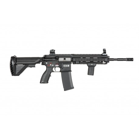 Réplique airsoft HK416 D HK Gate Aster SA-H21 EDGE 2.0™ Ressort QD