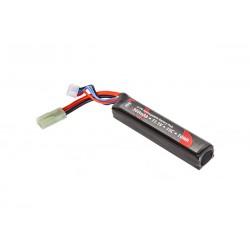 Batterie 11,1v Stick 900 mAh 15C 95 mm X 20mm X 20mm