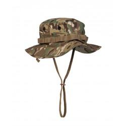 Chapeau de Brousse (Boonie Hat) Multicam - taille réglable