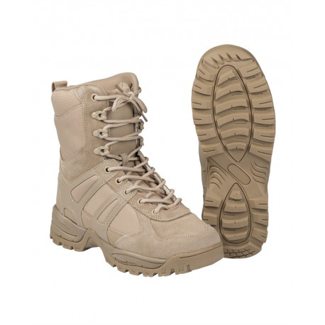 Tactical Boots Generation II - Desert