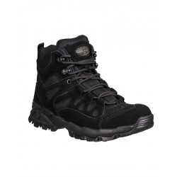 Tactical low Boots black
