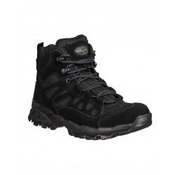 MIL-TEC - Chaussures tactiques basses - noir