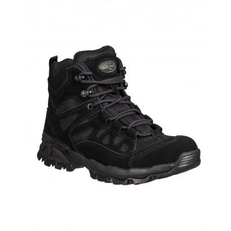 Tactical low Boots black