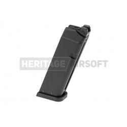 Chargeur Glock 17 KJW GAZ 23 billes