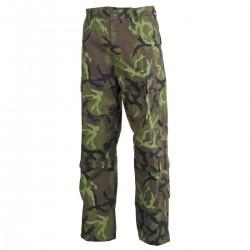 Pantalon d'airsoft - ACU - camo M95 tchèque - MFH