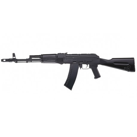 AK 74 Fusil d´assault crosse plastisque noir fixe