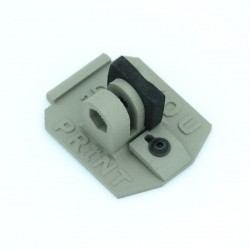Support GOPRO pour monture NVG - Olive