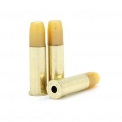Cartouche Dan Wesson basse puissance - par 6 - compatible avec le revolver Colt Legend