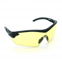 Lunettes de Protection Racers - Verre jaune - MSA