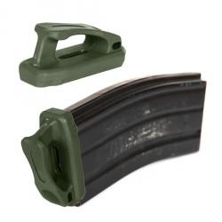 Extracteur rigide chargeur M4 M16 - Olive