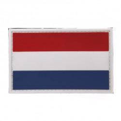 Ecusson PVC - Pays-Bas / Nederland