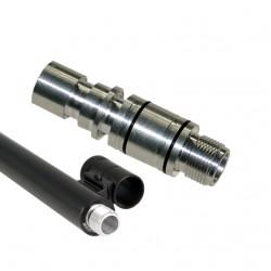 Adaptateur silencieux - M700 TANAKA - 14mm anti-horaire
