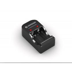 Chargeur rapide batteries - 3V RCR123A