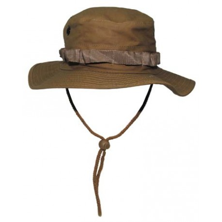 Boonie Hat Tan - Heritage Airsoft f0d0fdd1a0d