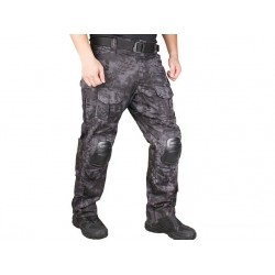 Pantalon tactique - Coupe Crye G3 - Kryptech Typhoon - Emerson