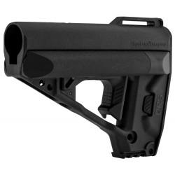 Crosse QRS pour réplique type M4 - Noir