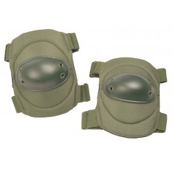 Elbow Pads olive