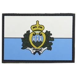 Ecusson PVC - San Marino