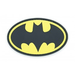 Ecusson PVC avec scratch - Batman