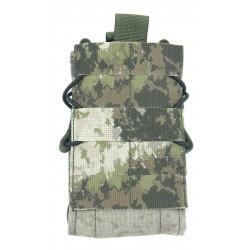 Porte chargeur ouvert fusil d'assaut - KDS+1 - A-TACS AU - SAG