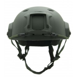Casque FAST Jump - Olive