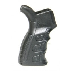 G16 slim pistol style motor grip for M4 AEG Black