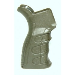 G16 slim pistol style motor grip for M4 AEG olive