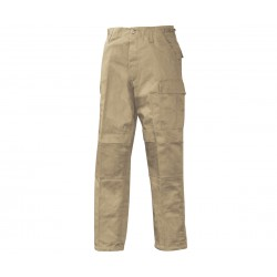 BDU Trousers Beige
