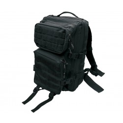 Backbag 40 L Black
