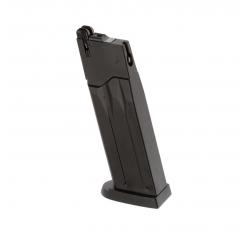 ASG - Chargeur pour MK23 GNB - GAZ - 28 billes