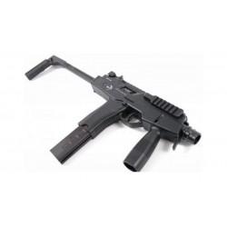 ASG - B&T MP9 A1 GBB Gaz - 1,4 joule - NOIR
