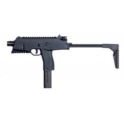 ASG - B&T MP9 A3 GBB Gaz - 1,4 joule - NOIR