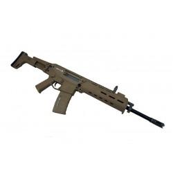 A&K - pack MSD carabine - TAN