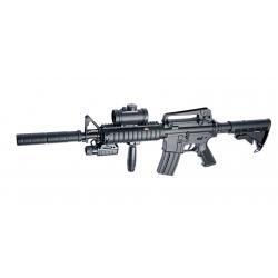 ASG - DS4 Carbine Pack électrique - DEBUTANT - 0.4 Joule - ASG