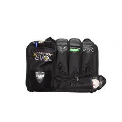 ASG - Housse de transport pour SCORPION EVO 3 A1