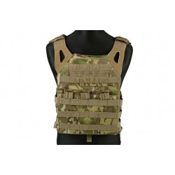 GFC TACTICAL - Gilet Tactique plate carrier - ATP