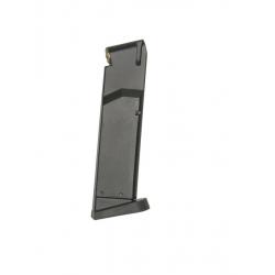 ASG - Chargeur pour CZ 75D COMPACT GNB - Gaz - 14 billes