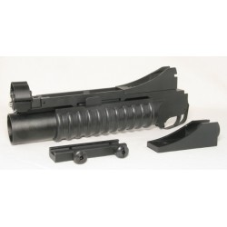 Grenade launcher M203 shorty for M4