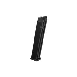 WE - Chargeur pour G17/G18 GBB - GAZ - 50 Billes