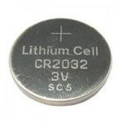 ASG - Pile CR2032 x1